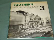 SOUTHERN STEAM IN ACTION 3 (Bradford Barton 1976)